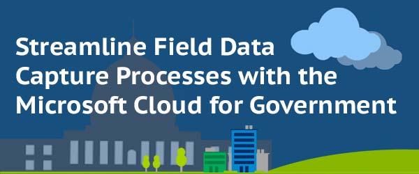 Microsoft Cloud for Government