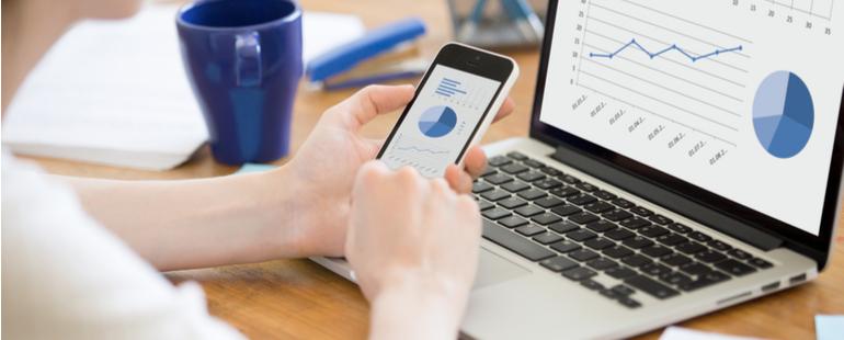 Mobile Data Reporting