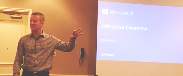 Windows 10 Blog