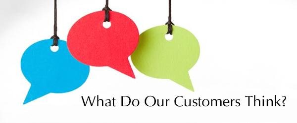 customer test