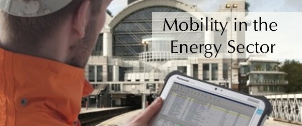 energy mobility