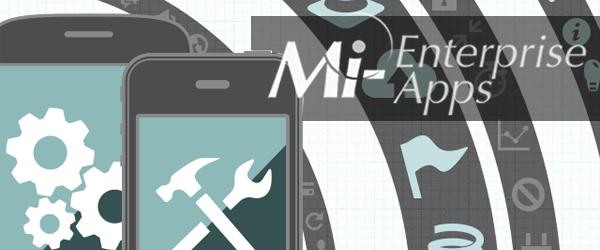 mi-apps cover