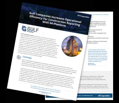 GULF Companies Case Study