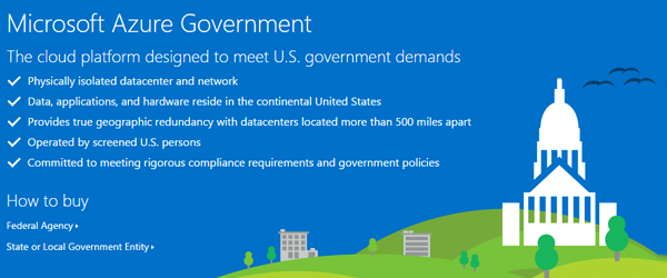 MSFT Azure Gov Blog
