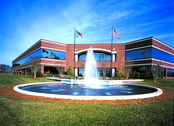 Mi-Corporation Headquarters in RTP