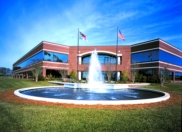 Mi-Corporation Headquarters in RTP