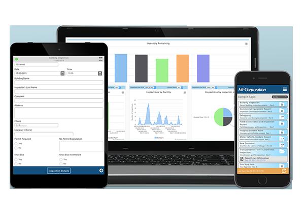 Mobile Impact Platform