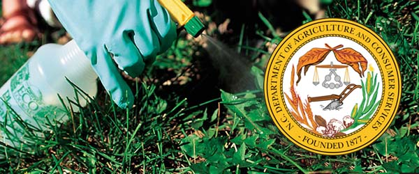 Government Field Inspections – NC Department of Agriculture Case Study