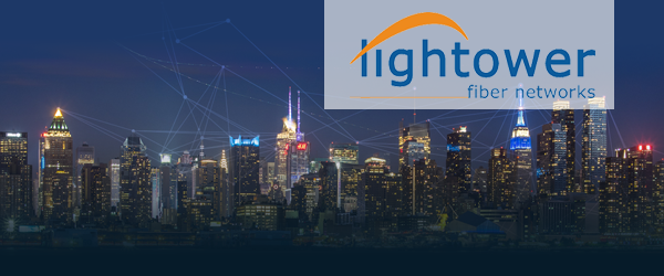 Lightower Fiber Networks, a Leading Fiber Network Services Provider, Has Run a Successful Pilot Project With Mi-Forms Mobile Forms Technology