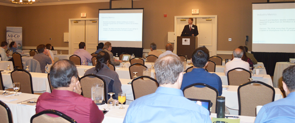 Mi-Corporation Hosts Successful Mobility Summit