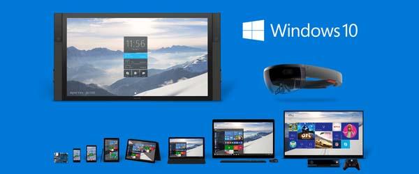 Mi-Co Supports Microsoft Windows 10