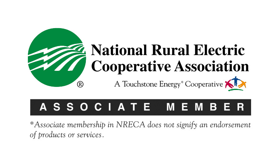 Mi-Co Joins National Rural Electric Cooperative Association (NRECA)
