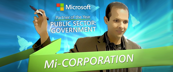 MSFT Partner of the Year Award Video Reel