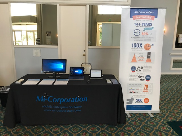Mi-Corporation attends 2017 United States Animal Health Association Annual Meeting