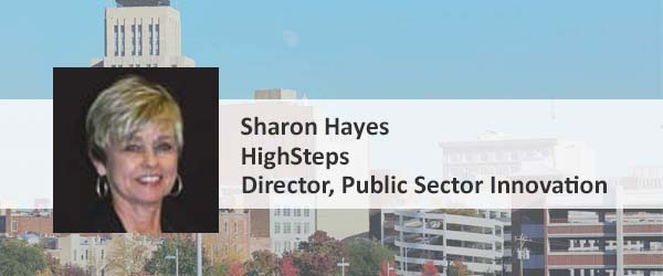 Mobility Summit Speaker Spotlight: Sharon Hayes
