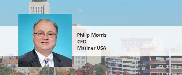 Mobility Summit Speaker Spotlight: Philip Morris